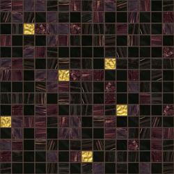 Cromie 20x20 Dakar Oro | Mosaici vetro | Mosaico+