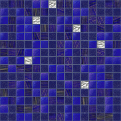 Cromie 20x20 Cannes Oro | Mosaici | Mosaico+