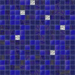 Cromie 20x20 Cannes Oro | Mosaici vetro | Mosaico+