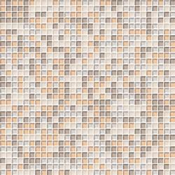 Cromie 10x10 Cagliari | Glass mosaics | Mosaico+