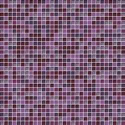 Cromie 10x10 Milano | Mosaïques verre | Mosaico+