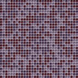 Cromie 10x10 Firenze | Mosaïques verre | Mosaico+