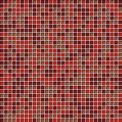 Cromie 10x10 Bologna | Mosaïques verre | Mosaico+