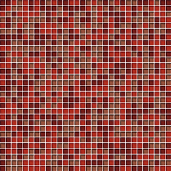 Cromie 10x10 Bologna | Glass mosaics | Mosaico+