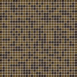 Cromie 10x10 Potenza | Mosaïques verre | Mosaico+
