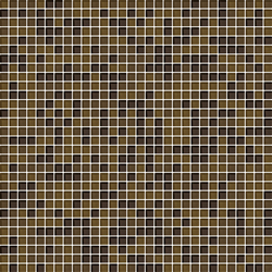 Cromie 10x10 Potenza | Glass mosaics | Mosaico+