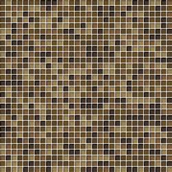 Cromie 10x10 Perugia | Glass mosaics | Mosaico+