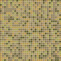 Cromie 10x10 Campobasso | Glass mosaics | Mosaico+