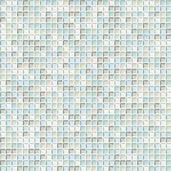 Cromie 10x10 Aosta | Mosaïques verre | Mosaico+