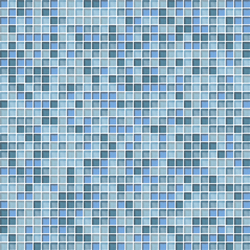 Cromie 10x10 Genova | Glass mosaics | Mosaico+