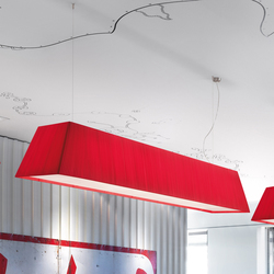 Mei 180 pendant lamp | Suspended lights | BOVER