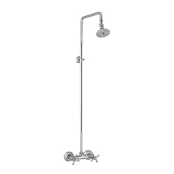Roma 3283|301|314 | Shower taps / mixers | stella
