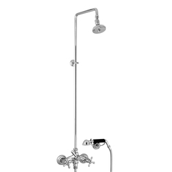 Roma 3284|33 | Shower taps / mixers | stella