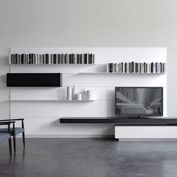Load-It | Wall storage systems | PORRO