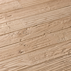 Legni del Doge | Oak Funky | Sols en bois | Itlas