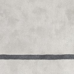 Oona 90 x 200 grey | Formatteppiche / Designerteppiche | Normann Copenhagen