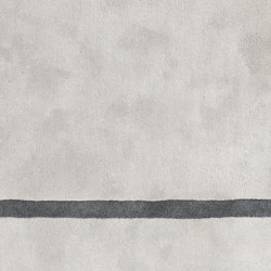 Oona 90 x 200 grey | Tappeti / Tappeti d'autore | Normann Copenhagen