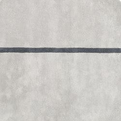 Oona 140 xx 140 grey | Rugs / Designer rugs | Normann Copenhagen
