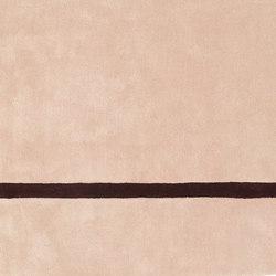 Oona 90 x 200 rose | Formatteppiche / Designerteppiche | Normann Copenhagen