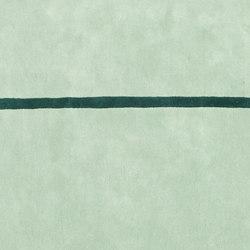 Oona 140 xx 140 mint | Rugs / Designer rugs | Normann Copenhagen