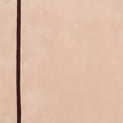 Oona 175 x 240 rose | Alfombras / Alfombras de diseño | Normann Copenhagen