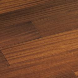 Legni del Doge | Oak Afrormosiai | Wood flooring | Itlas