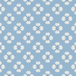 Decor 10x10 Papier Sky Blu | Glass mosaics | Mosaico+