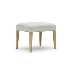 Hertiage stool | CH420 | Poufs | Carl Hansen & Søn