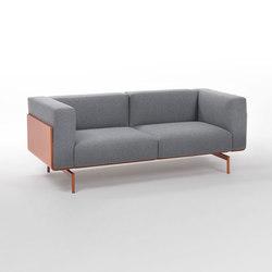 L-Sofa | Divani lounge | Giulio Marelli