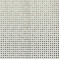 Decor 20x20 Trame Artico | Mosaici in vetro | Mosaico+