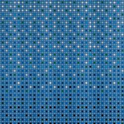 Decor 20x20 Trame Corrente | Mosaici in vetro | Mosaico+