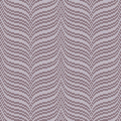 Decor 20x20 Soundwave Violet | Mosaici in vetro | Mosaico+