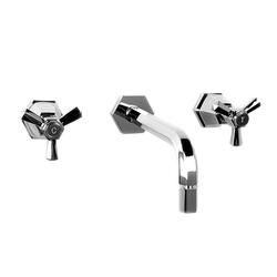 Eccelsa 3863 | Wash basin taps | Rubinetterie Stella S.p.A.