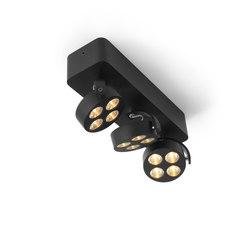 Mini-pi 3 UP | Éclairage général | Trizo21