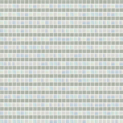 Decor 20x20 Lace Plus Grey | Glass mosaics | Mosaico+