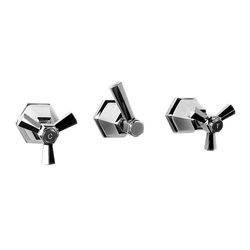 Eccelsa 3254 | Shower taps / mixers | stella