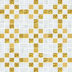 Mohair Oro Giallo | Glass mosaics | Mosaico+