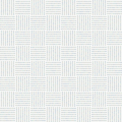 Decor 20x20 Plot White | Mosaici in vetro | Mosaico+