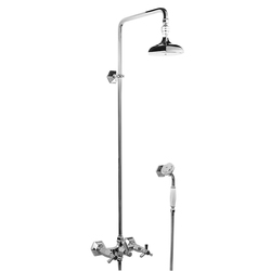 Eccelsa 3284|33 | Shower taps / mixers | stella