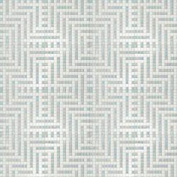 Decor 20x20 Peru Bianco | Glas-Mosaike | Mosaico+