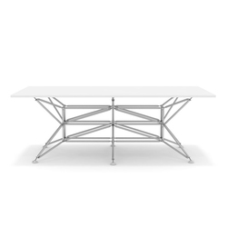 Lunar M | Individual desks | System 180