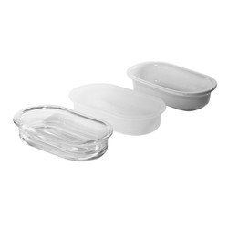 Eccelsa P 022 | Soap holders / dishes | stella