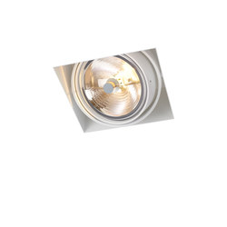 R110 RIMLESS | Recessed ceiling lights | Trizo21