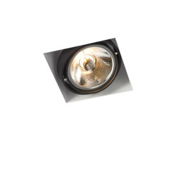 R07 RIMLESS | Recessed ceiling lights | Trizo21