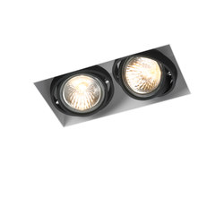 R52 RIMLESS | Recessed ceiling lights | Trizo21
