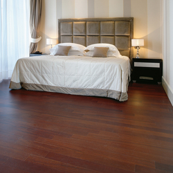 Legni del Doge | Doussiè Oil Uv | Wood flooring | Itlas