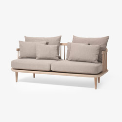 Fly Sofa SC2 | Loungesofas | &TRADITION