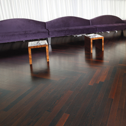 Legni del Doge | Wenge Oil Uv | Wood flooring | Itlas