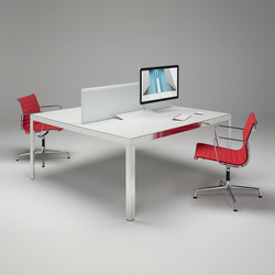 Naos System | Table dividers | UniFor
