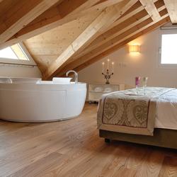 Tavole del Piave | Elm Accadueo | Wood flooring | Itlas